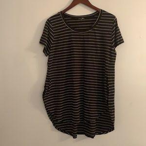 SPLASH striped T-shirt